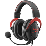 KINGSTON HyperX Cloud II Gaming Headset für 59,99€ (statt 73€)