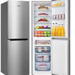 Hisense RB338N4AG2 Kühl-/Gefrierkombination A++ NoFrost Surround Cooling statt 399€ für 333€