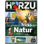 Jahresabo HÖRZU mit 52 Ausgaben für 114,40€ + Prämie: 114,40€ Verrechnungsscheck