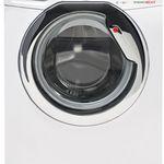 HOOVER DXOA G58AHC3-84 – 8KG Waschmaschine mit 1500 U/Min., EEK: A+++ für 299,99€