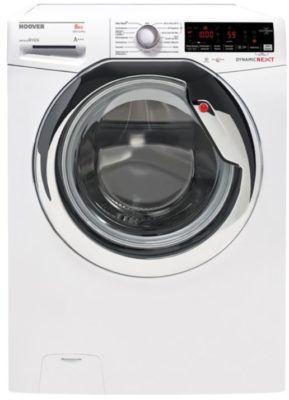 HOOVER DXOA G58AHC3 84   8KG Waschmaschine mit 1500 U/Min., EEK: A+++ für 299,99€