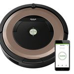 Schnell? Irobot Roomba 895 Saugroboter für 399€ (statt 590€)