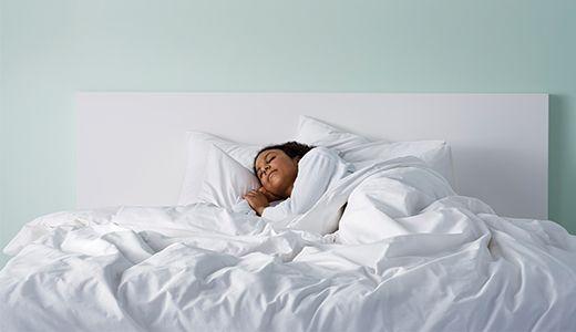 IKEA: Verschiedene Bettdecken stark reduziert
