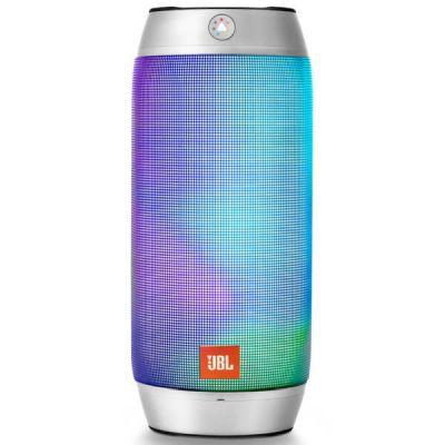 JBL Pulse 2   mobiler Bluetooth Lautsprecher mit Lichtshow für 79,79€ (statt 194,90€)