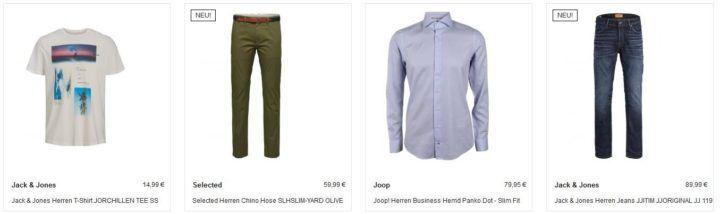 Jeans Direct mit bis 20€ Gutschein ab MBW 50€ auf Alles   auch im Sale
