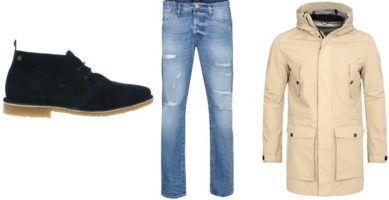 Jack & Jones Jeans, Jacken & Shirts im Sale ab 9,99€