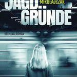 Jagdgründe: Kriminalroman (Kindle Ebook) kostenlos
