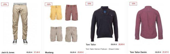 Jeans Direct mit bis zu 75% Rabatt im Sale + VSK frei