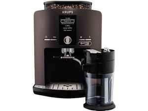 Krups EA829P LattEspress Kaffeevollautomat für 299€ (statt 479€)