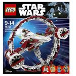 13% Rabatt auf LEGO Duplo, LEGO Friends oder LEGO Star Wars & Co. bei Galeria Kaufhof bis Mitternacht!