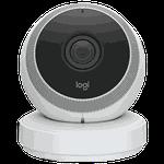 Logitech Circle IP-Kamera für 89€ (statt 109€)