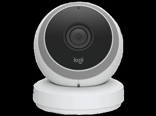 Logitech Circle IP Kamera für 89€ (statt 109€)