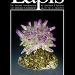 """1 Ausgabe """"Lapis"""" gratis anfordern – endet automatisch"""
