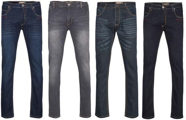 Lee Cooper Herren Jeans für je 14,99€