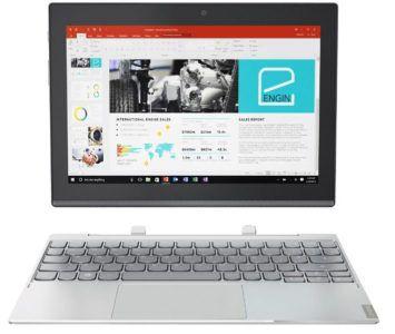 Lenovo Miix 320   10 Zoll Convertible mit 64 GB + Office statt 315€ für 199€