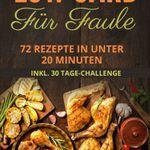 VORBEI! Low Carb für Faule (Kindle Ebook) kostenlos