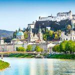 2 – 3 ÜN im Salzburger Land inkl. Halbpension, Wellness und mehr ab 99€ p.P.