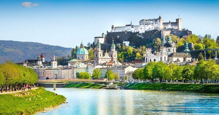 2   3 ÜN im Salzburger Land inkl. Halbpension, Wellness und mehr ab 99€ p.P.