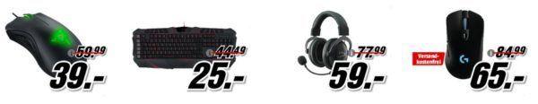 NACON Revolution Pro Controller + Prey (Day One Edition) + WipEout Omega Collection für 79,99€  uam. im Media Markt Dienstag Sale