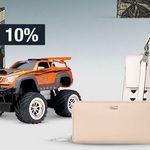 20% Rabatt auf Töpfe und Pfannen von Fissler, Gläser von Leonadr, Spielwaren, Fashion uvm. – Galeria Kaufhof Mondschein Angebote