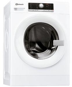 Saturn Online Offers vom Wochenende   z.B. BAUKNECHT MOVE 914PM   9 kg Waschmaschine statt 600€ für 449€