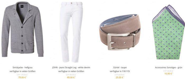 Otto Kern Damen und Herren Schuh und Fashion Sale mit bis zu 73% Rabatt