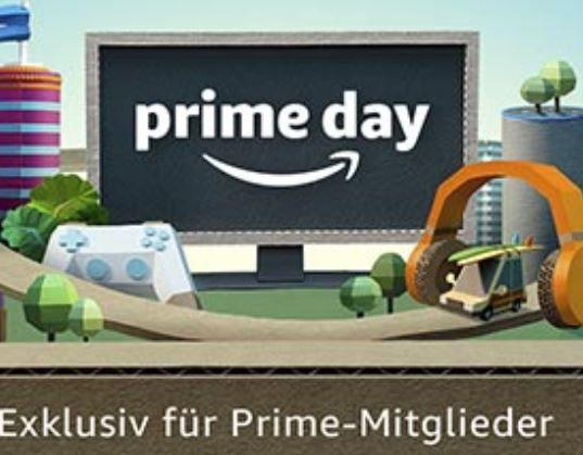 Tipps & Infos zum Amazon Prime Day am 16.Juli 2018 ab 12 Uhr