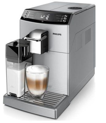 PHILIPS SAECO EP 4051/10   Kaffeevollautomat aus der Serie 4000 ab 305,15€ (statt 487€)