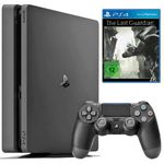 Playstation 4 Slim 1TB + The Last Guardian + PES 2016 DOE + Prey für 224,10€