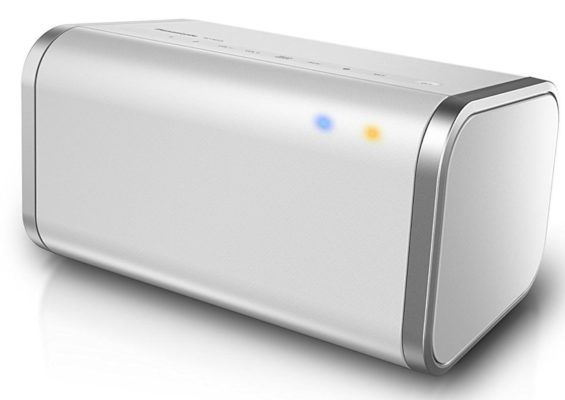 Panasonic SC ALL6EG W Wireless Speaker WiFi Multiroom statt 259€ für 199€