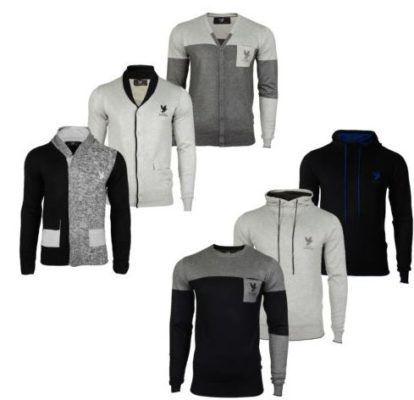 Patria Mardini   Herren Hoodies und Jacken für je 16,90€