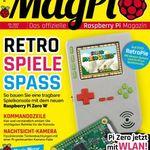 MagPi Sonderhefte 05/16 – 03/17 als Download kostenlos