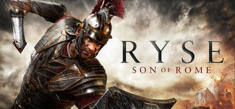 Ryse: Son of Rome inkl. DLCs kostenlos