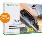 Saturn Weekend Sale: u.a.  Xbox One S 500 GB + 2. Controller inkl. 7 Spiele für 279€ – Battlefield 1 [PC, XBox one, PS4] für 19,99€