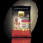 Select Gold Hundefutter (Pferd) Gratisprobe