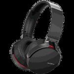 Sony MDR-XB950BT – Extra Bass Kopfhörer mit Bluetooth und NFC für 96€ (statt 153€)