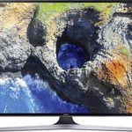 Samsung UE55MU6179 – 55 Zoll 4K Fernseher mit Triple-Tuner für 529€ (statt 620€)