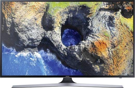 Samsung 49MU6179   49 Zoll UHD WLan Smart TV für 444€ (statt 512€)