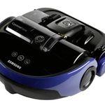 Samsung VR 9020 J PowerBot großer Saugroboter (blau) für 299€