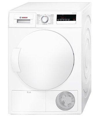Bosch Serie 4 WTH85200 Wärmepumpentrockner mit 7kg für 374€ (statt 431€)