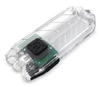 Vorbei! Nitecore Tube LED Lampe als Anhänger für 3,52€ (statt 9€)