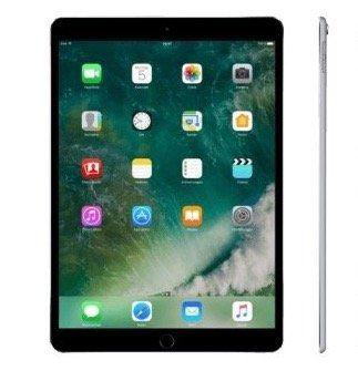 iPad Pro 10,5 Zoll (2017) mit 64GB + WLAN für 588€ (statt 647€)