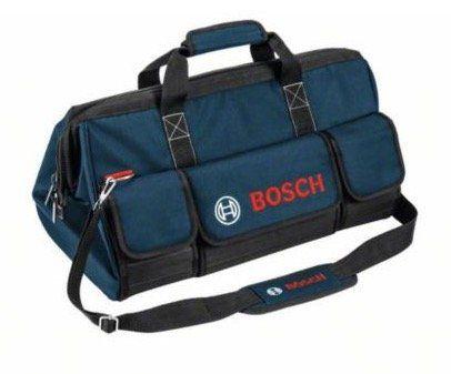 Große Bosch Handwerkertasche mit 67L für 12,90€