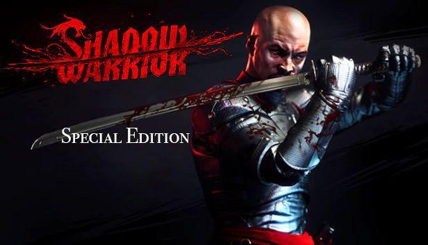 Shadow Warrior: Special Edition (Steam Key, Sammelkarten) gratis im Humble Store