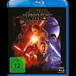 Vorbei! Star Wars VII: Das Erwachen der Macht (Blu-Ray) für 7€ (statt 11€)