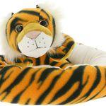 WILD REPUBLIC Noodlee Doos Tiger Tür Zugluftstopper für 7,99€