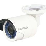 Inkovideo V-200-4M Full-HD Netzwerkkamera für 114,90€ (statt 160€)