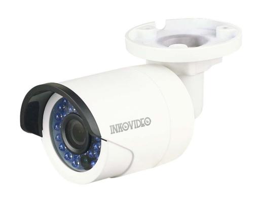 Inkovideo V 200 4M Full HD Netzwerkkamera für 114,90€ (statt 160€)
