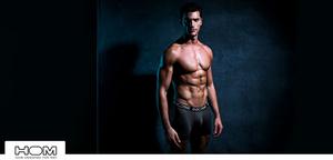 Hom Sale bei Vente Privee mit bis zu 75% Rabatt   z.B. Boxershorts im Doppelpack ab 15,90€