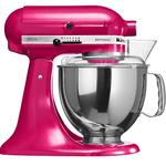 KitchenAid 5KSM150PSERI Küchenmaschine für 349€ (statt neu 569€) – generalüberholt!